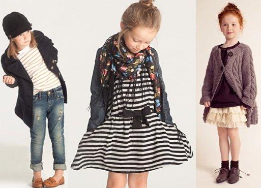 Ropa para niños de invierno y a la moda | Ropa para Niños