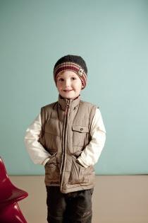 Catalogo Moda Kenzo para niños y bebes