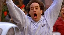 Top 10 Seinfeld Episodes &gt;