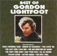 Gordon Lightfoot is quick on his feet, and dances all night in the peat bogs