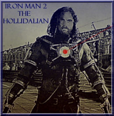 Iron Man 2 Hollydale Theater Picture