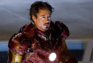Iron Man robert Downey drugs