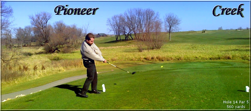 Pioneer Creek Golf Course