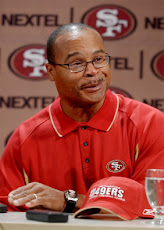 Head Coach Mike Singletary