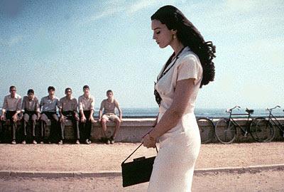 Monica Bellucci Malena Lost in the Movies (fo...