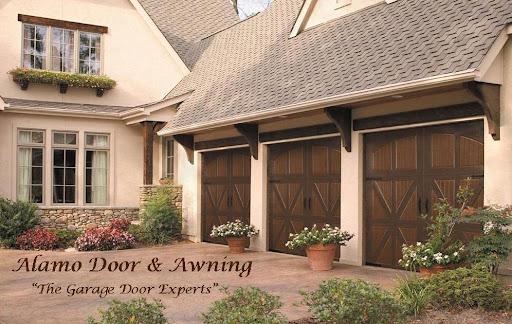 Alamo Door & Awning