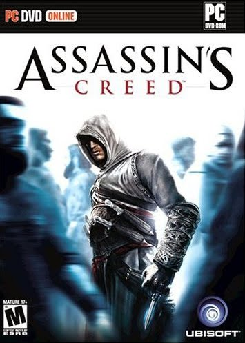 Download Assassins Creed REPACK-RELOADED PC Full ISO Serial Crack Keygen