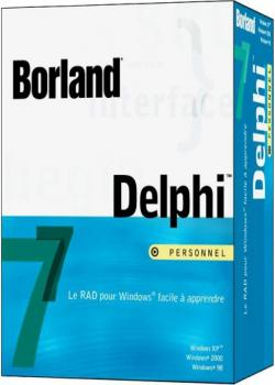download Borland Delphi 7 2011 + Keygen Programa