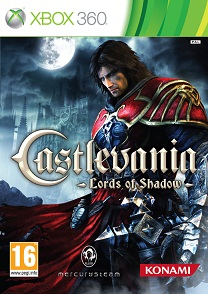 Download Castlevania Lords Of Shadow XBOX360-MARVEL Torrent