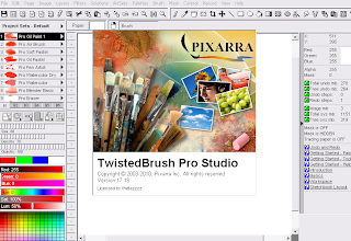 Baixar Torrent TwistedBrush Pro Studio 17.18 + keys