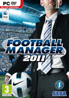 Football Manager 2011 FullRip PC games pc