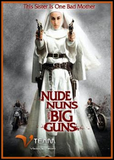 Baixar Nude Nuns with Big Guns