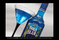 Gallery of Blue Cocktails