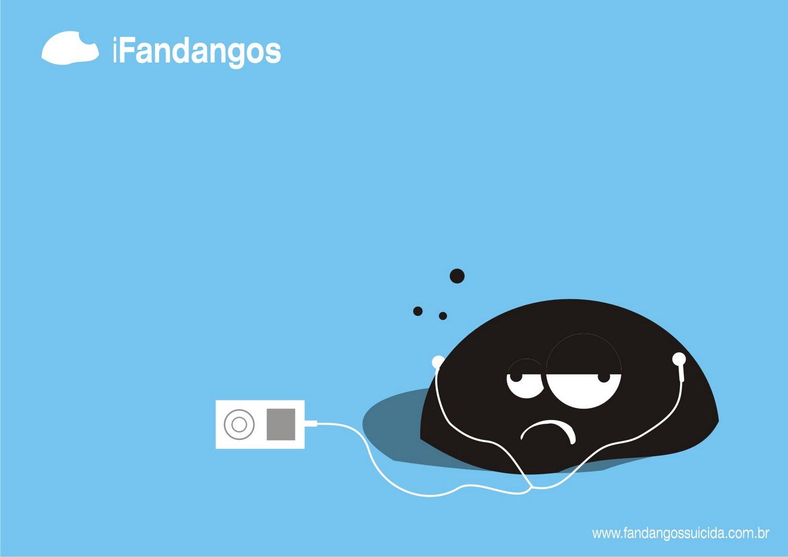 Fandangos Suicida!: Abril 2010