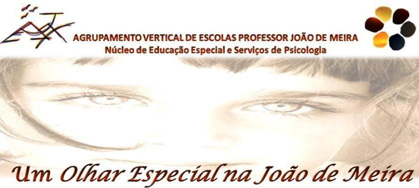 Um Olhar Especial na João de Meira