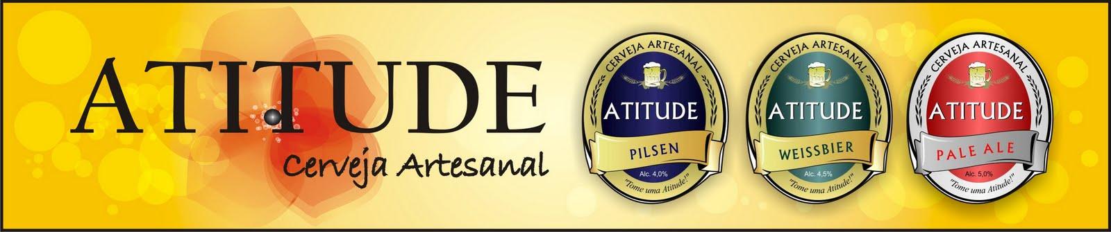 Atitude Cerveja Artesanal