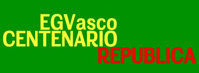 EGVasco no Centenário da República