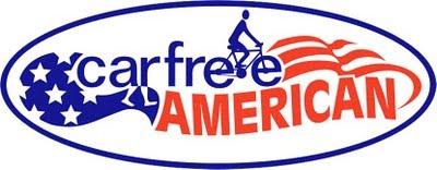 Car-free American