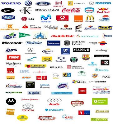 Toma la realidad empresas for Empresa logos