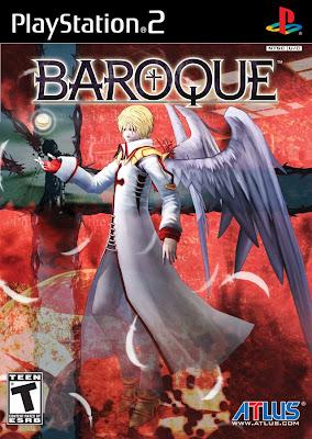 Baroque PS2