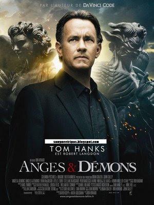 Anjos e Demônios Dublado