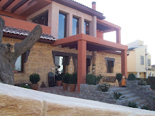 Casa Rural Laurel de la Reina- Country House