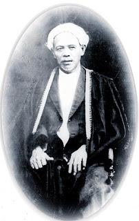INFO: Kiayi Fadhil al-Banteni (Kiyai Fadhil Lenga)