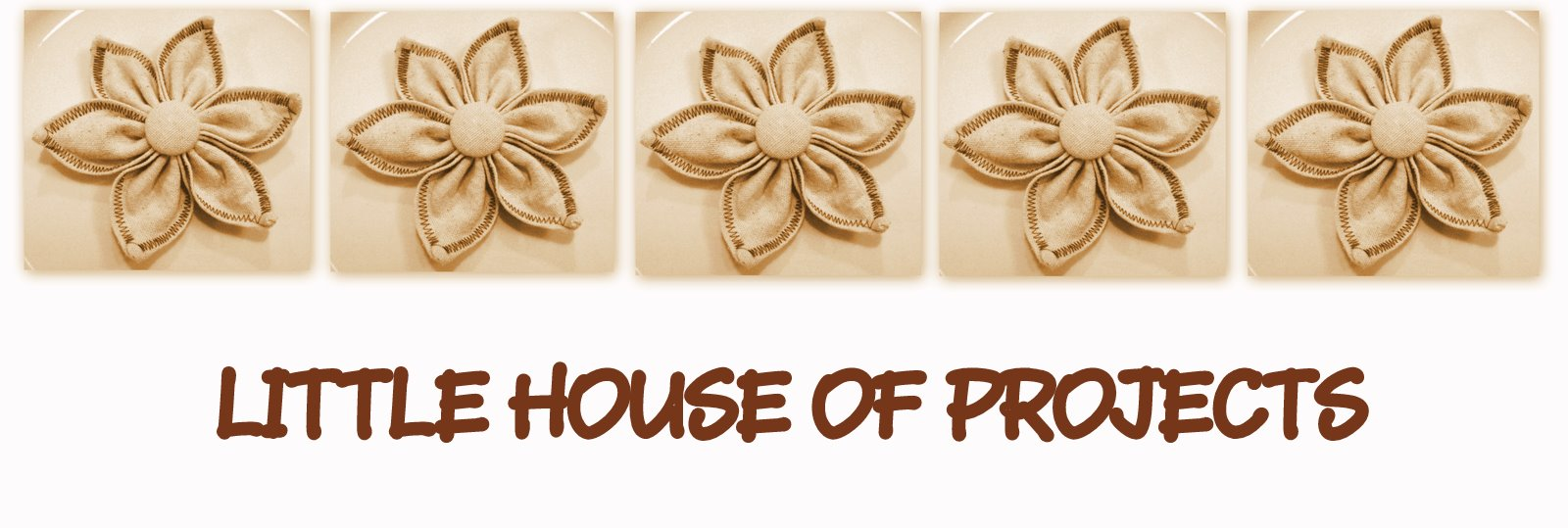 LITTLE HOUSE OF PROJECTS