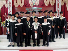 OSJ College of Philosophy Graduation