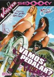 Vamos Pedalar – Sexxxy World