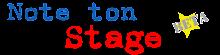 NoteTonStage.fr