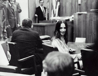 John Tuohy S Child Of The Sixties Forever Susan Atkins