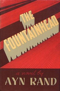 an analysis of the ellsworth toohey character in the fountainhead by ayn rand In his speech to the jury in ayn rand's the fountainhead, howard roark uses epideictic—not forensic—rhetoric his speech, designed and delivered as a presentation of values instead of a deliberate defense, nonetheless awards him with a verdict of innocence.