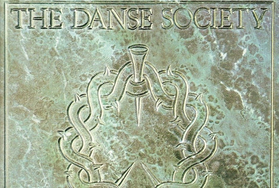 The Danse Society Waiting Is Hell But Heaven Is Waiting