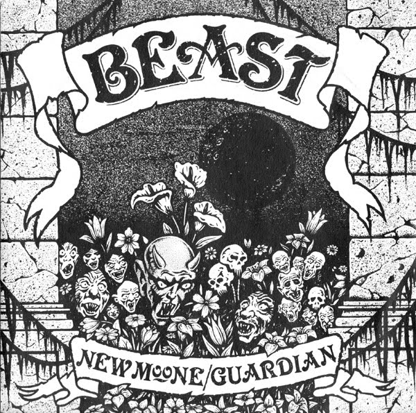 Beast New Moone Guardian