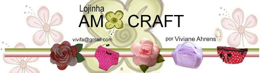 Lojinha Amo Craft