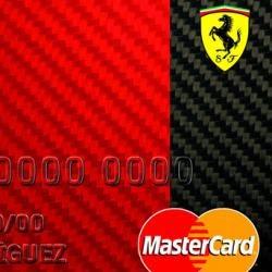 Banco santander lanza la tarjeta ferrari marketing deportivo for Sucursales banco santander barcelona