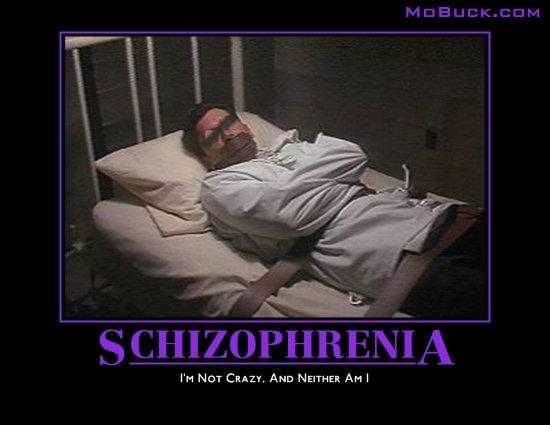 NIMH  Schizophrenia