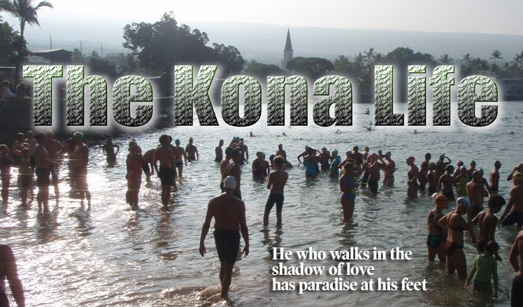 The Kona Life