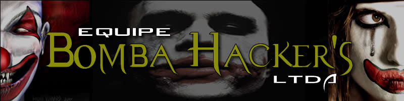 Equipe Bomba Hacker's Ltda