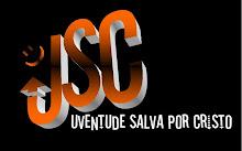 Sou uma JSC!
