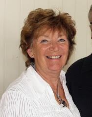 Marianne Rundgren