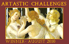 Artastic Winner August 2010