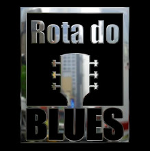 Novo site Rota do Blues