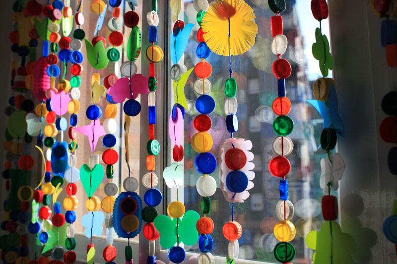 clubazul: la cortina feliz