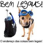 Conheça o Bem Legaus!
