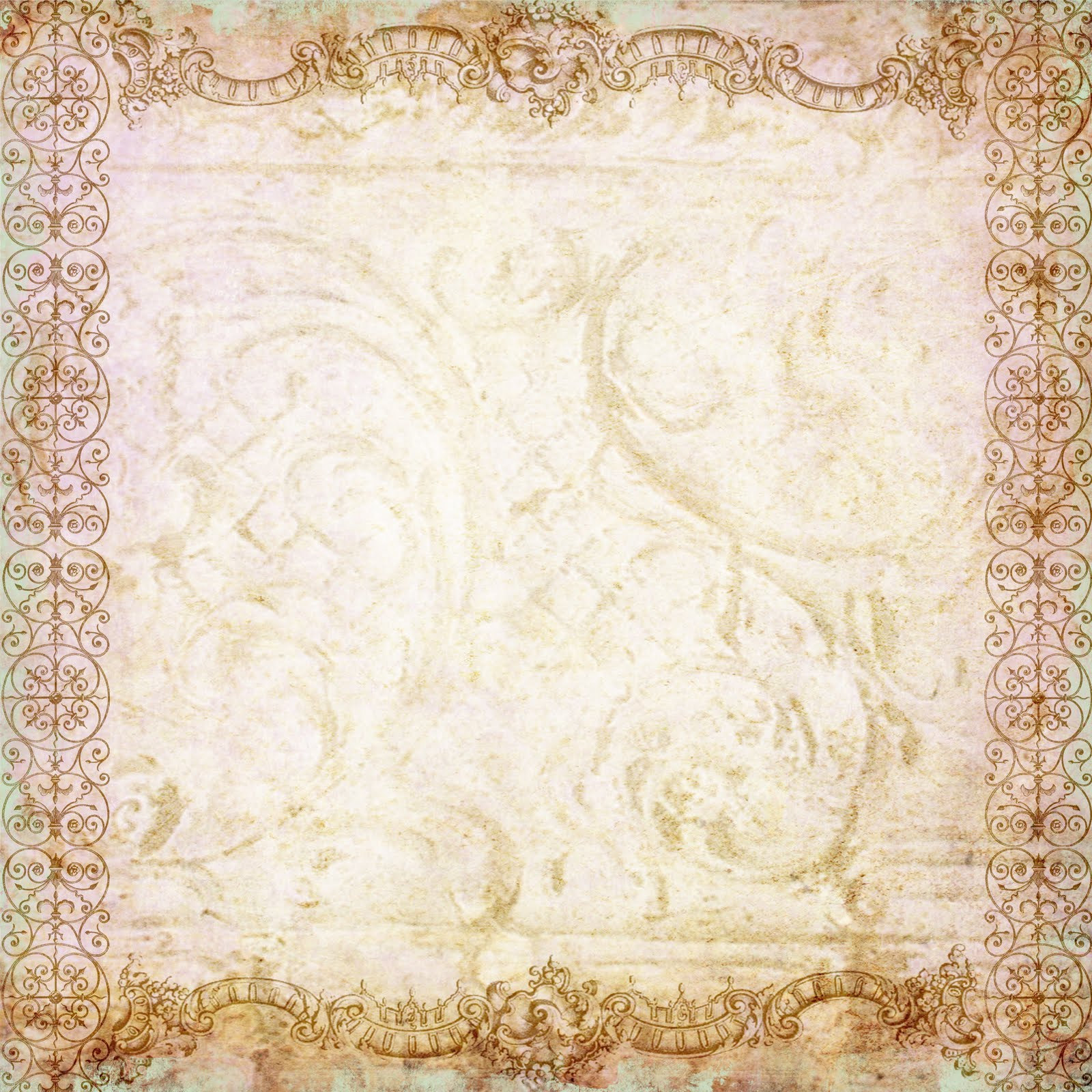 Antique Metal Ceiling Tiles Emulate Real Tin!
