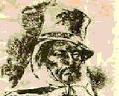 ANTONIO RIVERO Y SUS GAUCHOS E INDIOS RECONQUISTAN MALVINAS