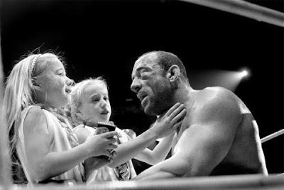 10 MMA Photos That Will Scare Your Children and Make You Cry Colemankids