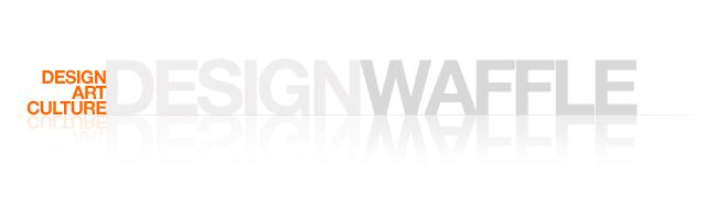 design waffle